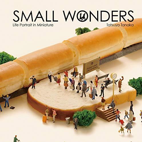 Small Wonders - Life Portrait in Miniature [Tanaka, Tatsuya] (Tapa Dura)