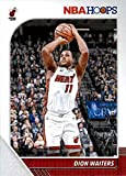 Miami Heat 2019 2020 Hoops Basketball Factory
