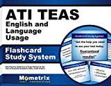 img - for ATI TEAS English and Language Usage Flashcard Study System: TEAS 6 Test Practice Questions & Exam Review for the Test of Essential Academic Skills, Sixth Edition (Cards) book / textbook / text book