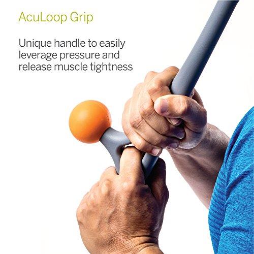 شراء TriggerPoint AcuCurve Massage Cane for Neck, Back and Shoulders