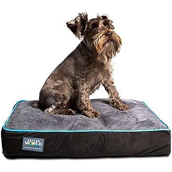 Amazon.com : Better World Pets 5-Inch Thick Waterproof