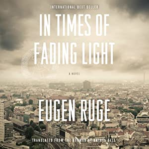 In Times of Fading Light Audiobook