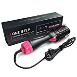 Dessiz One Step Hair Dryer And Styler, Straightening And Drying...
