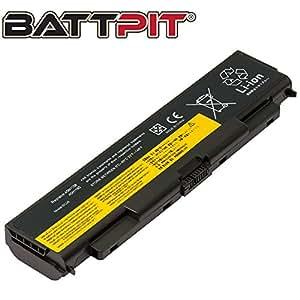 Battpit Bateria de repuesto para portátiles Lenovo ThinkPad T440p 20AN000TUS (4400 mah / 48wh)
