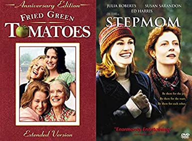 Amazon com: I Can't Stop Crying    With Julia Roberts: Fried