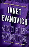 Kindle Store : Smokin' Seventeen: A Stephanie Plum Novel