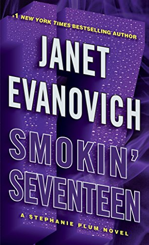 Smokin' Seventeen: A Stephanie Plum Novel cover