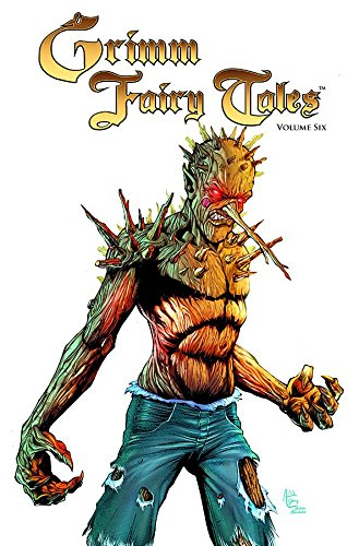 Grimm Fairy Tales Volume 6 (Grimm Fairy Tales Tp)