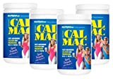 Nutrina Instant CalMac Sport (4-can pack)