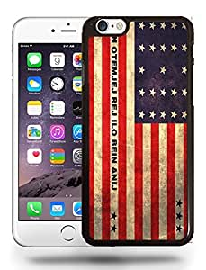 Bikini Atoll National Vintage Flag Phone Case Cover Designs for iPhone 6 Plus