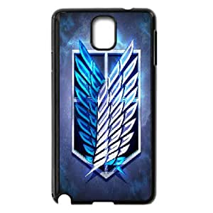 Generic Case Attack On Titan For Samsung Galaxy Note 3 N7200 SCM9702506