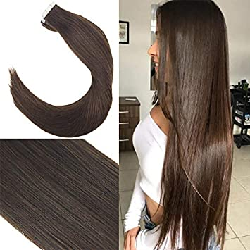 Youngsee 14 Inches Straight Tape Extensions