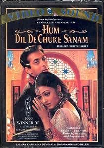 Amazon.com: Hum Dil De Chuke Sanam by Video Sound: Movies & TV