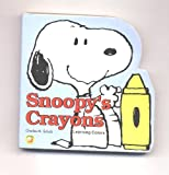 Snoopy's Crayons, American Education Publishing Staff and Charles M. Schulz, 1561892599