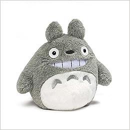 Totoro Smiling-5.5