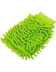 Multilaser Luva Em Microfibra Dupla Face Limpeza E Polimento 100% Poliester - Au309
