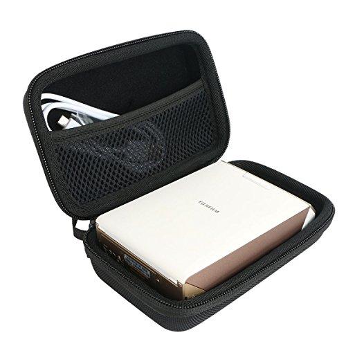 Khanka Hard Carrying Travel Bag for Fujifilm INSTAX Share SP-2 Smart Phone Printer