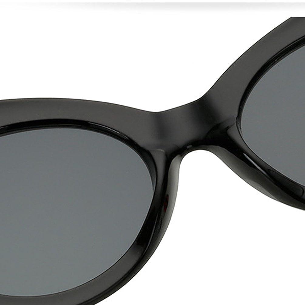 Amazon.com: Gafas de sol Armear, estilo retro, con marco de ...