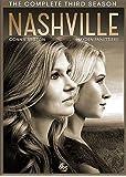 Nashville: The Complete Third Season 3 (DVD, 2015, 5-Disc Set)