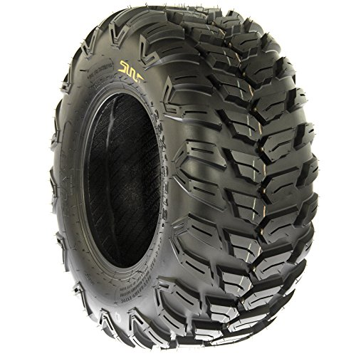 SunF A043 Sport-Performance XC ATV/UTV Off-Road RADIAL Tire - 26x11R14 (6-Ply Rated) by SunF (Image #5)