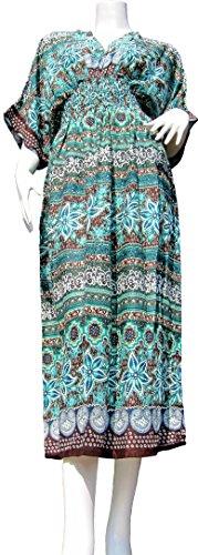 japanese print dresses - 6