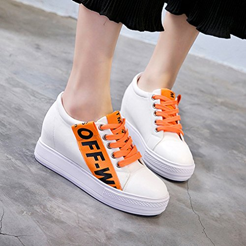 Wei JRenok JRenok Zapatillas Zapatillas Mujer Mujer UU0w7q