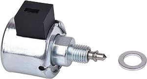 846639 Fuel Shut-Off Solenoid for Briggs and Stratton Lawn Garden Equipment Engine
