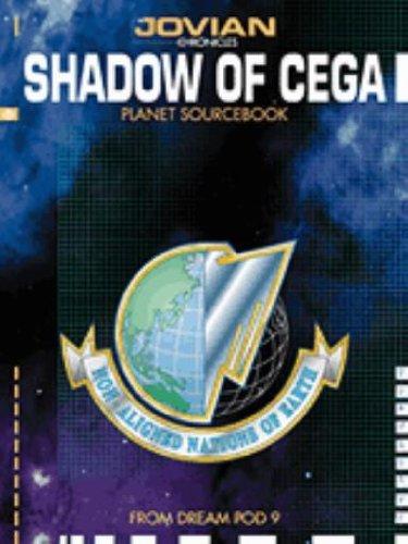 Download Shadow of Cega pdf epub