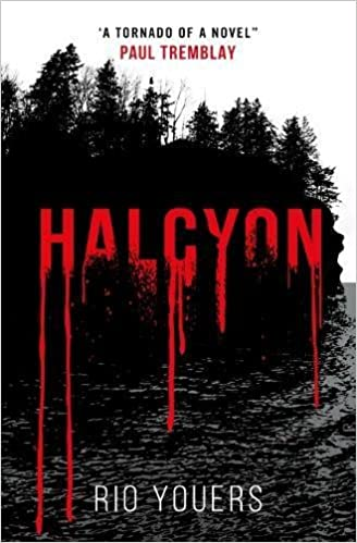 Image result for halcyon book