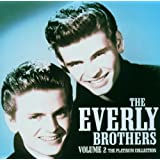 The Everly Brothers The Platinum Collection Vol.2
