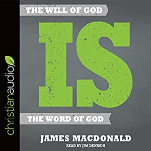 The Will of God Is the Word of God Audiobook