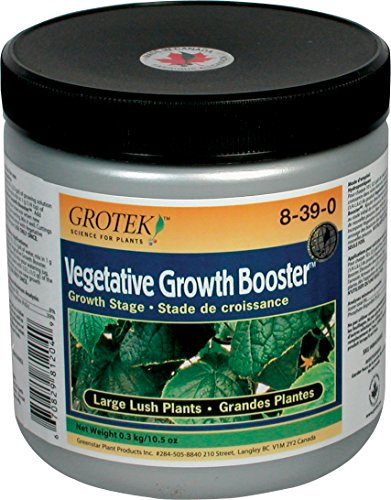 owth Booster 300 gm (6/Cs) ()