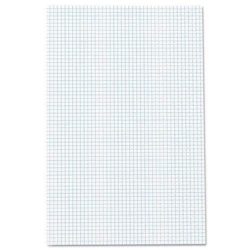 Amazon.Com : Ampad Quadrille Double Sided Pad, 11 X 17, White, 4X4