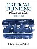 download ebook critical thinking: consider the verdict (5th edition) pdf epub