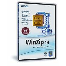 Winzip 14 Standard Single User