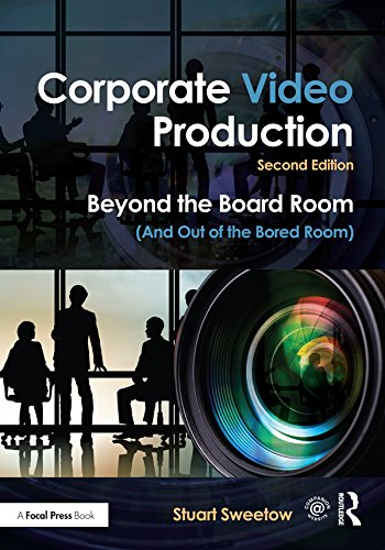 Producing Great Sound for Film and Video (3rd Edition) (DV Expert Series)