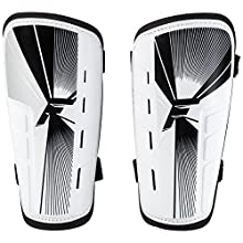Franklin Sports Superlight Shin Guards (Medium, Assorted Colors)