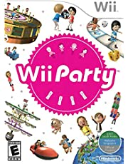 Wii Party - World Edition