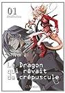 Le Dragon qui rêvait du crépuscule, tome 1 par Himekawa