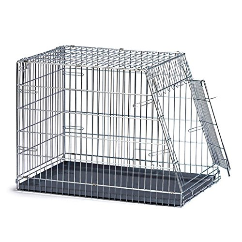 Arquivet Tilt Cage for Dogs (78X49X57)