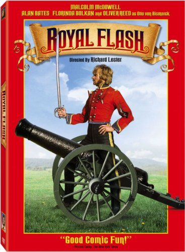 Royal Flash [DVD] [Region 1] [US Import] [NTSC]