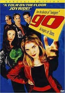 Go (Special Edition)