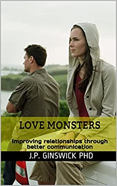 Love Monsters: Fun and practical ways to improve relationships through better communication