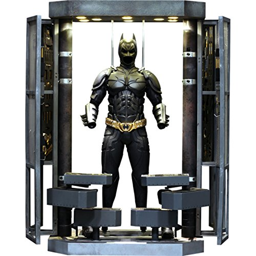 """Hot Toys The Dark Knight Rises Batman Armory w/ Batman 12"""" Action Fig Complete, Best Personal Drones and Quadcopters"""