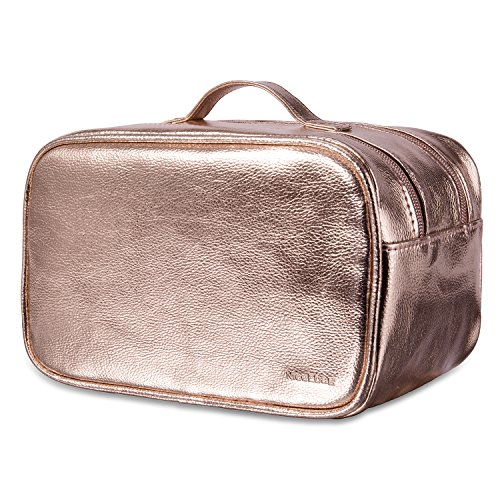 NiceEbag Toiletry Bag Travel Toiletry Organizer Portable Han
