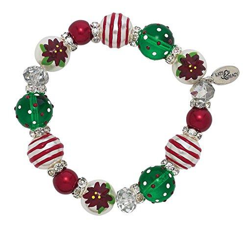 Macy's Pearl Bracelets - 1