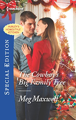 The Cowboy's Big Family Tree (Hurley's Homestyle Kitchen)