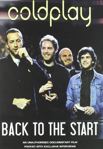 Spitfire Roll (Coldplay- Back to the Start)