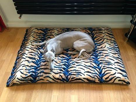 kosipet® Tiger Polar extra grande para cubierta para cama para perro, camas para perro, pet cama, dogbed, dogbeds, petbed, petbeds,: Amazon.es: Productos ...