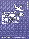 myBook – Power für die Seele: Das persönliche Buch für mehr innere Kraft und Gelassenheit